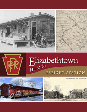 elizabethtown freight station cover photo